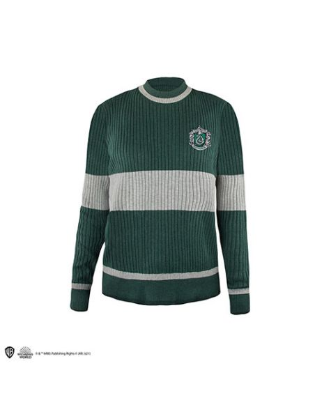Jersey Quidditch Slytherin - Harry Potter