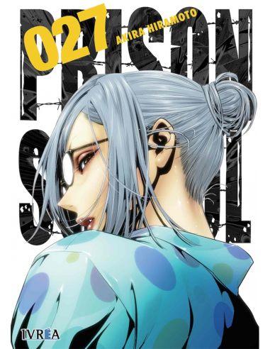 Prison School 27 (Comic)