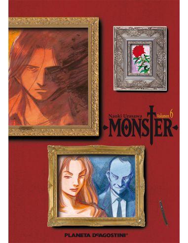 Monster Kanzenban nº 06/09