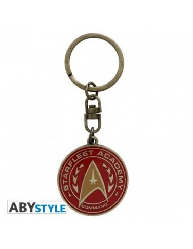 Llavero Academia Flota Estelar - Star Trek