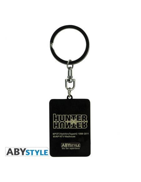 Llavero Hunter x Hunter