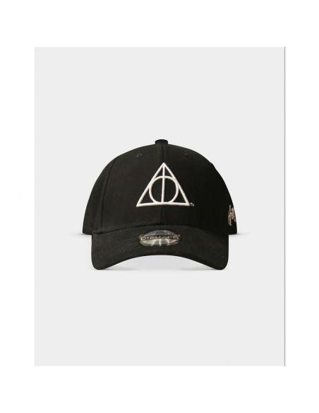 Gorra Las Reliquias de la Muerte Deluxe - Harry Potter