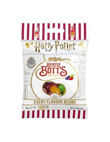 Grageas Bertie Botts de Todos los Sabores - Harry Potter