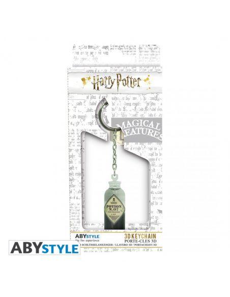 Llavero Poción nº7 - Harry Potter