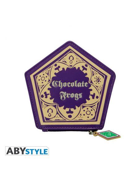 Monedero Rana de Chocolate - Harry Potter