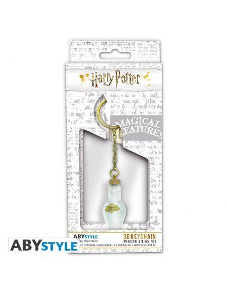 Llavero Felix Felicis - Harry Potter