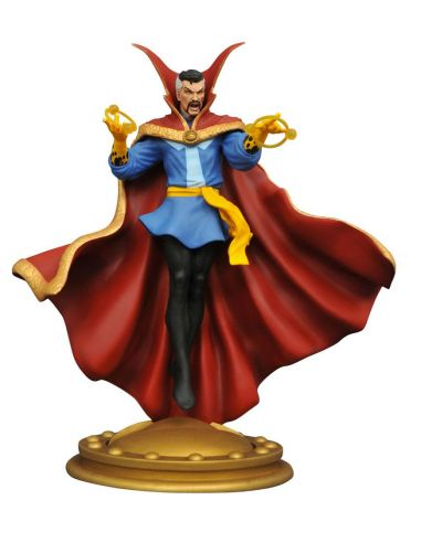 Marvel Gallery - Figura Doctor Strange 22 cm Cómic - Marvel