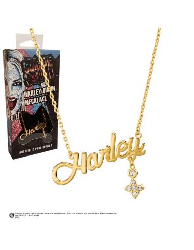 Colgante Harley Quinn - Escuadrón Suicida