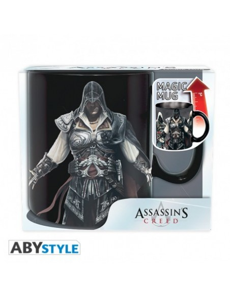 Taza térmica Hermandad - Assassin's Creed