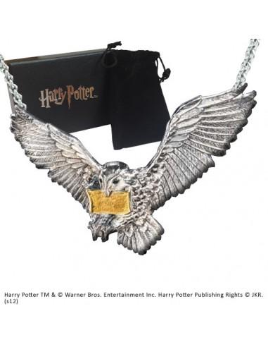 Colgante Hedwig - Harry Potter
