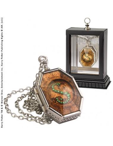 Colgante Horrocrux Salazar Slytherin - Harry Potter