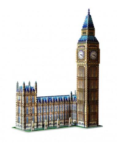 Puzzle 3D Big Ben - Harry Potter