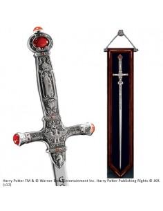 Espada de Godric Gryffindor escala 1:1 - Harry Potter