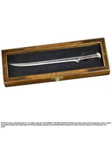 Abrecartas Espada de Thranduil - El Hobbit