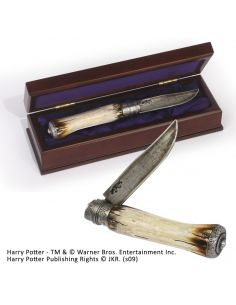 Cuchillo de Albus Dumbledore - Harry Potter