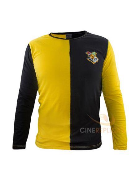 Camiseta Torneo de los 3 Magos Cedric Diggory - Harry Potter