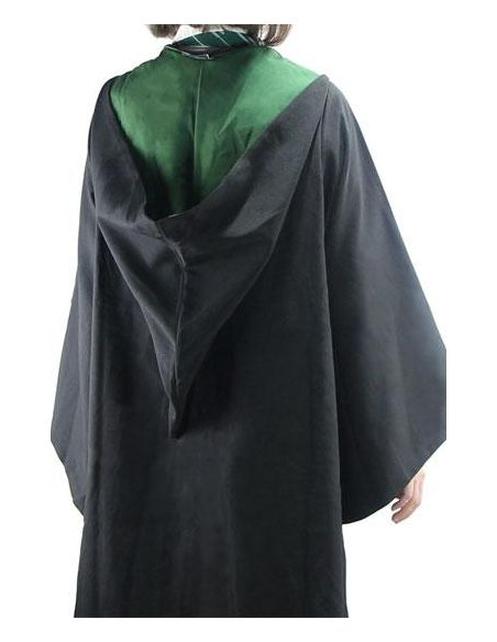 Túnica Slytherin - Harry Potter