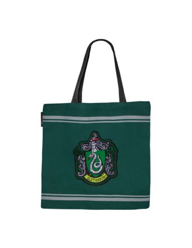Bolsa Slytherin - Harry Potter