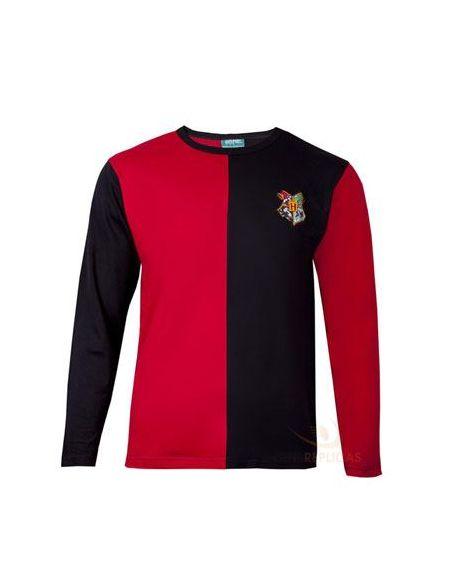 Camiseta Torneo de los 3 Magos Harry Potter