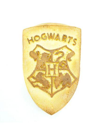 Molde de Silicona escudo Hogwarts - Harry Potter