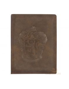 Cartera para Pasaporte escudo Gryffindor - Harry Potter