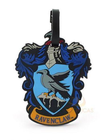 Etiqueta para equipaje Escudo Ravenclaw - Harry Potter