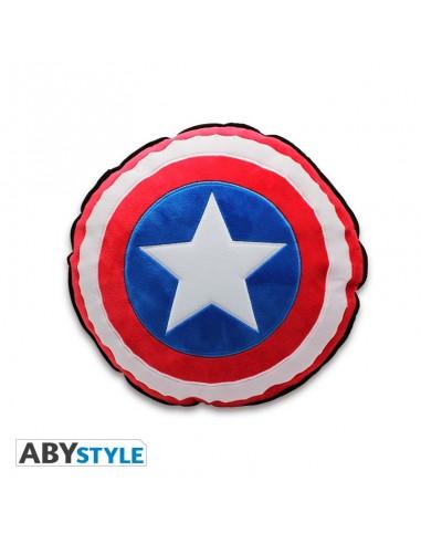 Cojín escudo Capitán América – Los Vengadores - Marvel