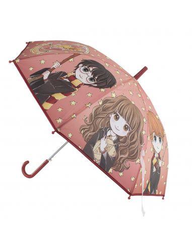 Paraguas Harry Potter Kawaii infantil - Harry Potter