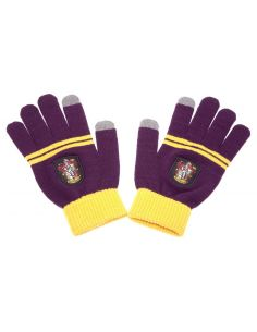 Guantes táctiles Gryffindor - Harry Potter