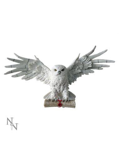 Figura para pared Hedwig 49 cm - Harry Potter