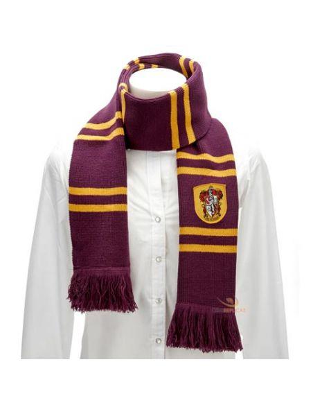 Bufanda Gryffindor - Harry Potter