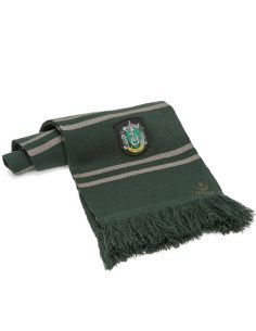 Bufanda Slytherin - Harry Potter