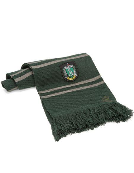 Bufanda Slytherin - Harry Potter