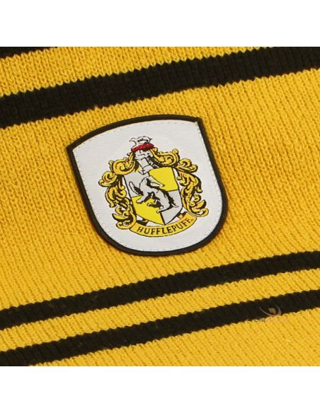 Bufanda Hufflepuff - Harry Potter