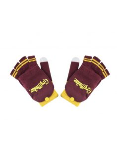 Guantes convertibles Gryffindor - Harry Potter