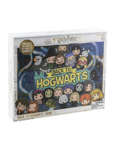 Harry Potter Regreso a Hogwarts - Harry Potter