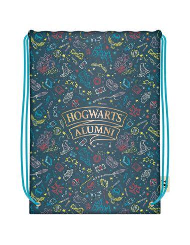 Saco / Mochila Hogwarts Alumni - Harry Potter