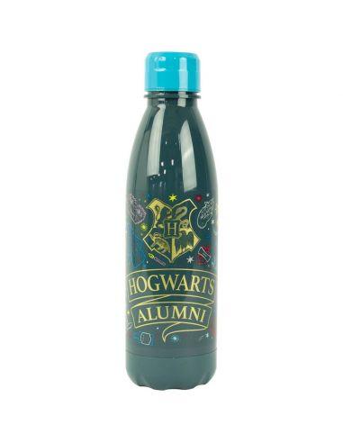 Botella metálica Harry Potter Hogwarts Alumni - Harry Potter