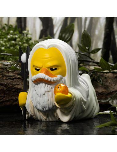 Pato Saruman TUBBZ - El Señor de los anillos