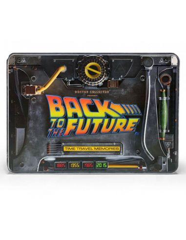 Pack Regreso al Futuro edición Plutonio - Regreso al Futuro