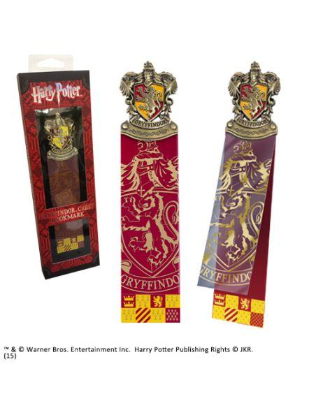 Punto de libro Gryffindor - Gryffindor