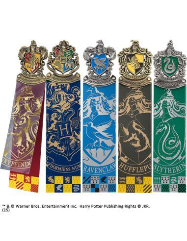 Set de 5 Puntos de Libro - Harry Potter