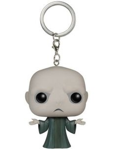 Llavero FUNKO POP! Voldemort - Harry Potter