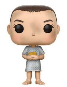 FUNKO POP! Eleven (Hospital Gown) - Stranger Things