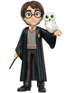 Rock Candy - Figura Harry Potter - Funko Pop - Harry Potter