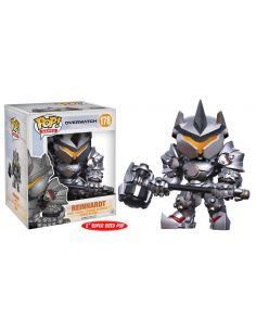 Funko Pop! Reinhardt 178 - Overwatch