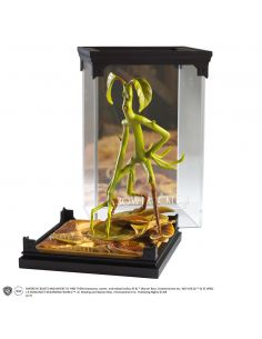 "Figura Bowtruckle ""Pickett"" - Criaturas Mágicas - Animales Fantásticos"
