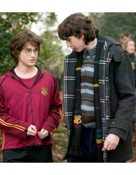 Bufanda de Hogwarts - Harry Potter
