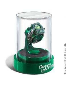 Anillo Linterna Verde con Expositor - DC Comics