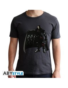 Camiseta Reaper - Overwatch